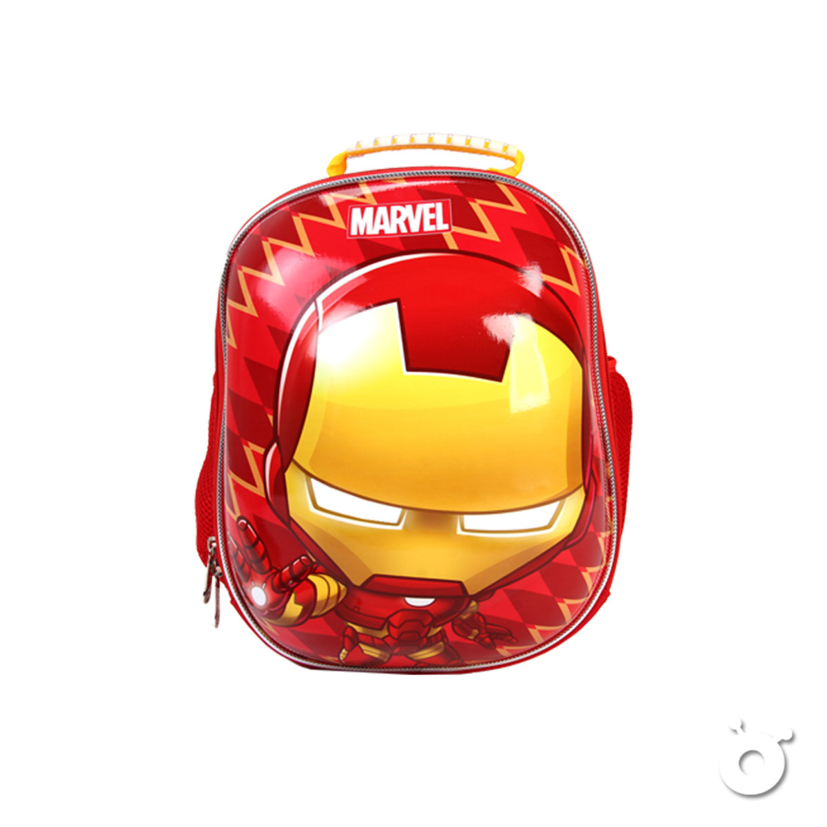Ironman Helmet  Shoulder Bag