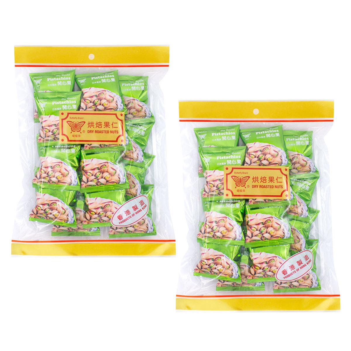 烘培日本風味開心果 [2包]
