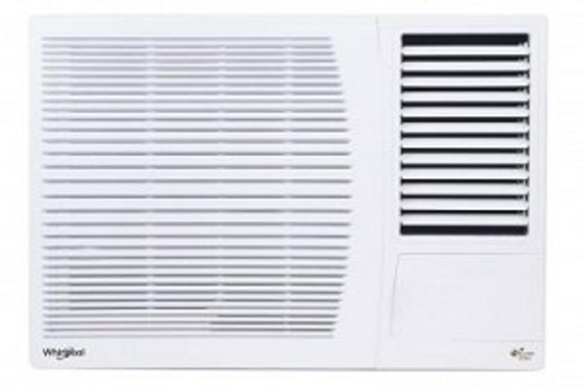 Whirlpool  AWA09210N - 1 HP Window Type (Cooling Only)