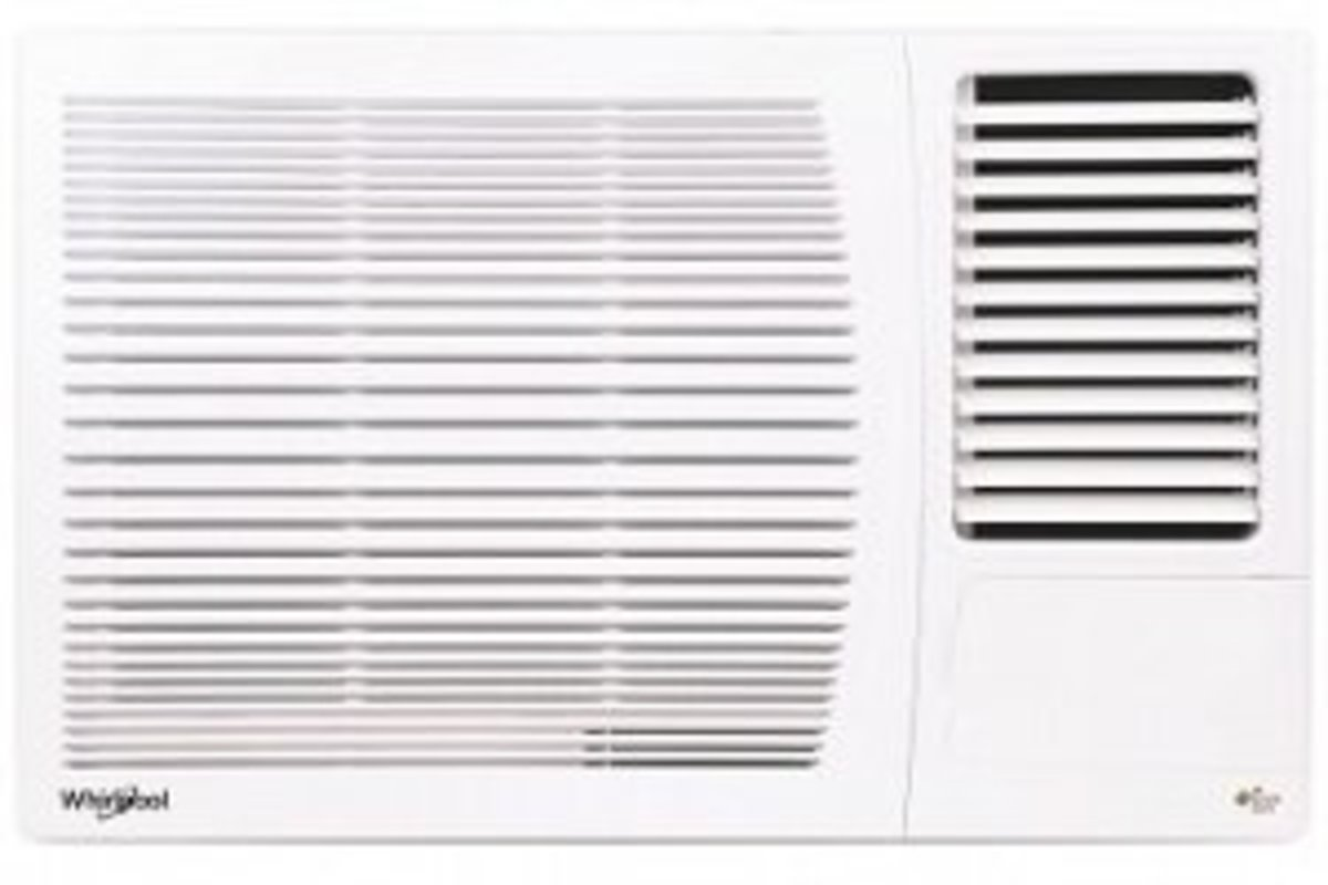 Whirlpool  AWA12010N 1.5 HP Window Type (Cooling Only)