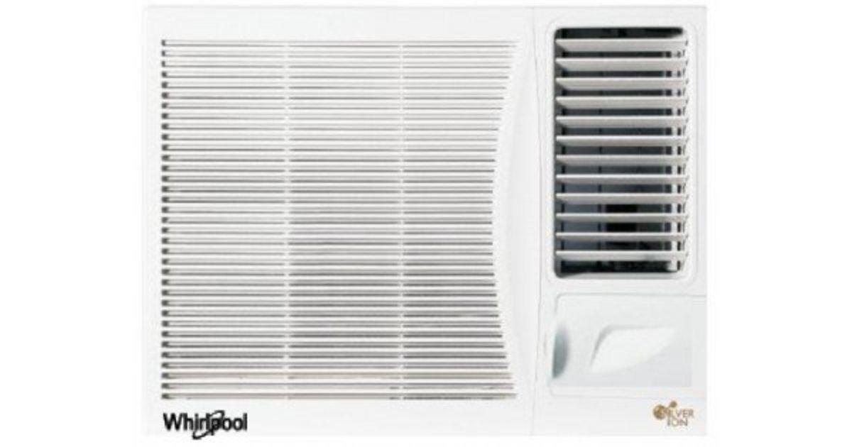 Whirlpool 惠而浦 - AWA18010N 2匹窗口式冷氣機[淨冷型]