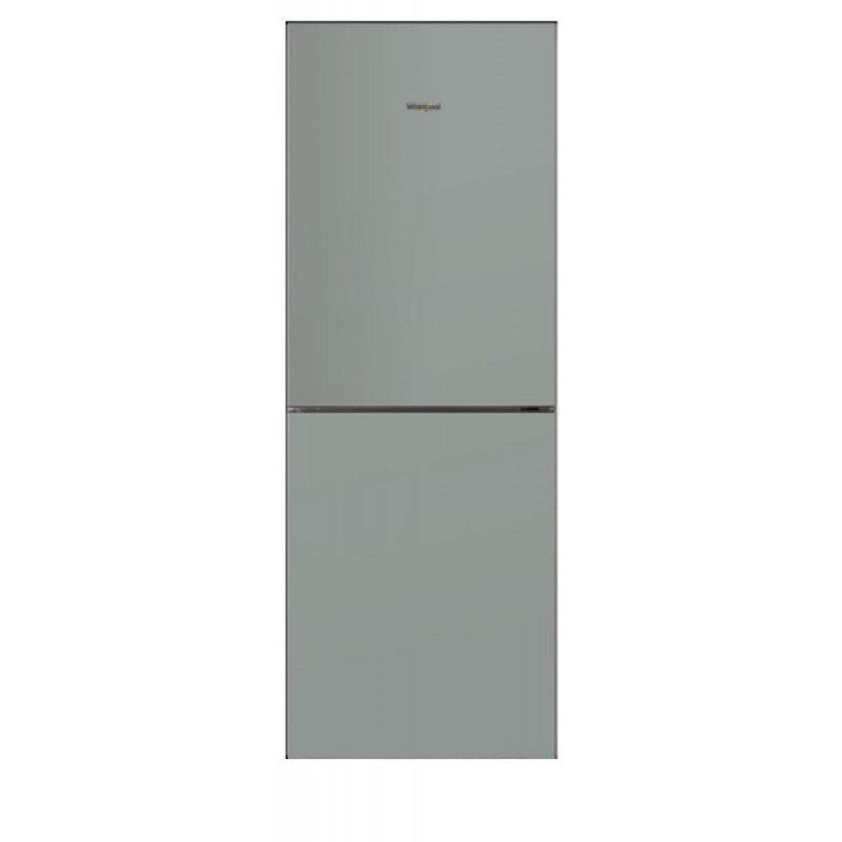 Whirlpool WF2B281LPS Refrigerator Platinum-Silver