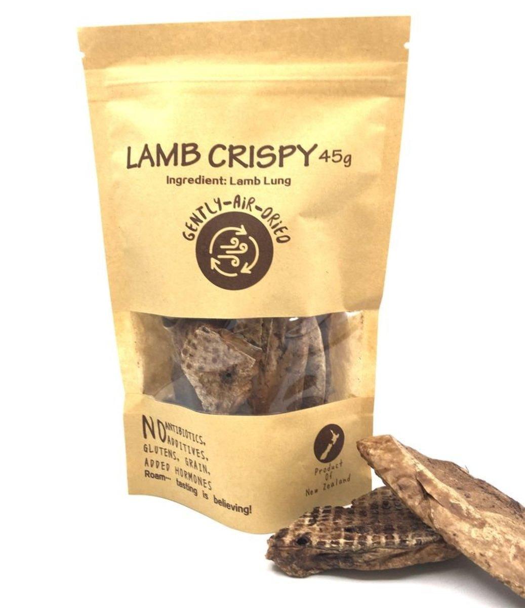 Lamb Crisps Tasting Pack 45g