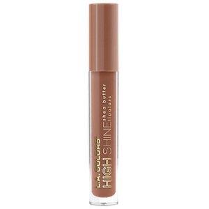 L.A. Girl LA Colors High Shine Lip Gloss - Dollface 4g #934 32.5克