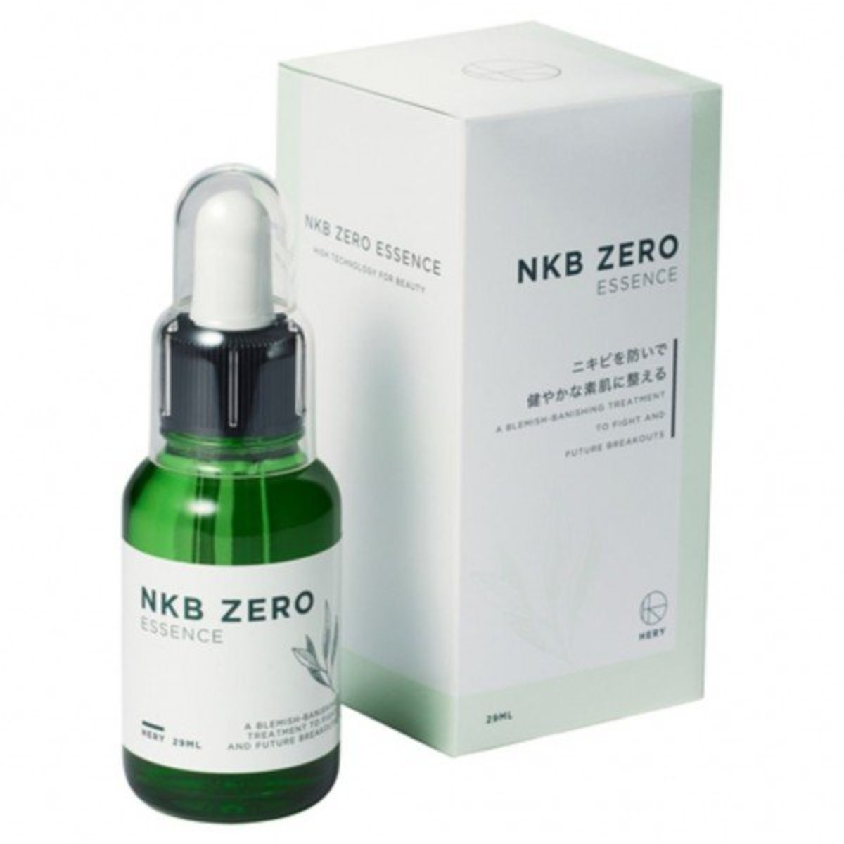 Nkb Zero Essence 29ml