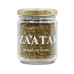 JORDAN 約旦產品-神香草香料2.82oz (80g) 2.82盎司(80克)