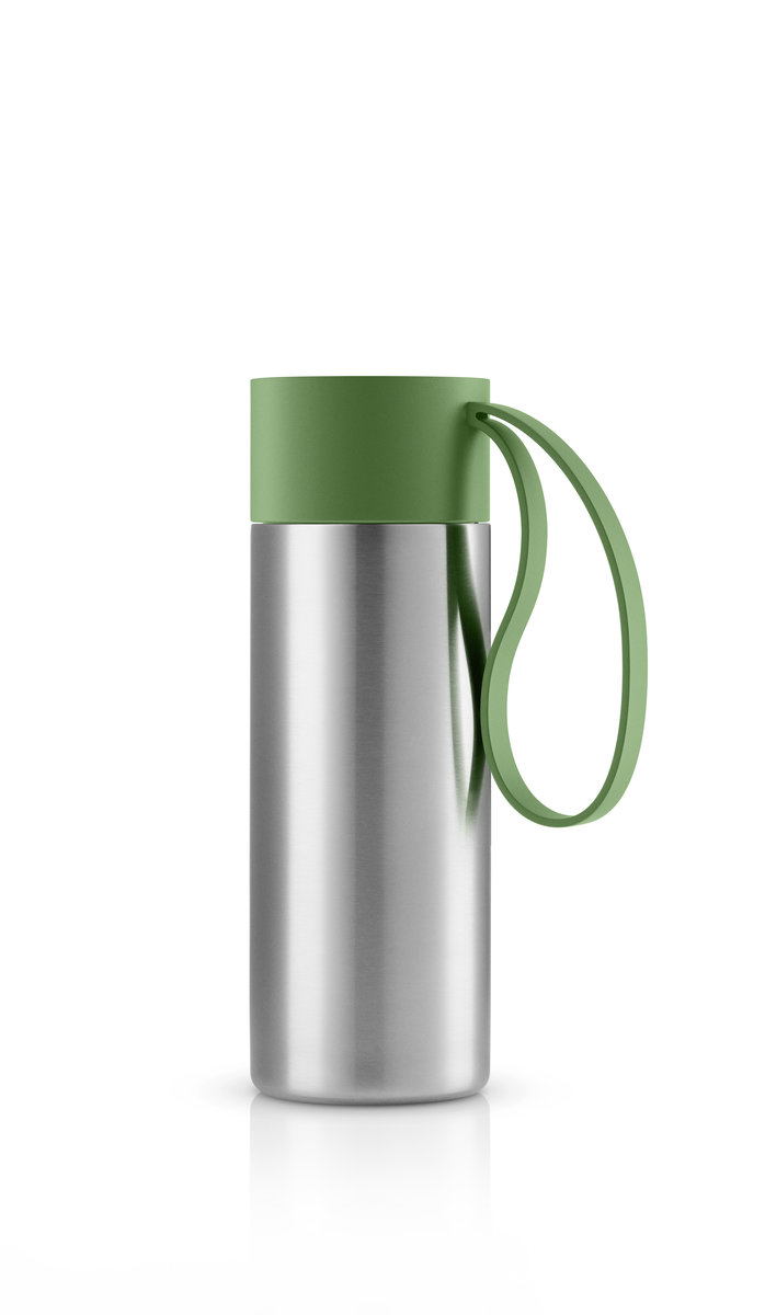 To Go Cup 0.35 liter Botanical green