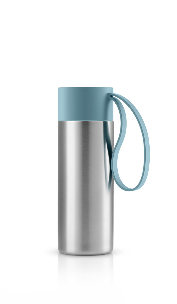 To Go Cup 0.35 liter Artic blue