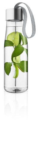 MyFlavour Drinking bottle 0.75 liter Marble grey
