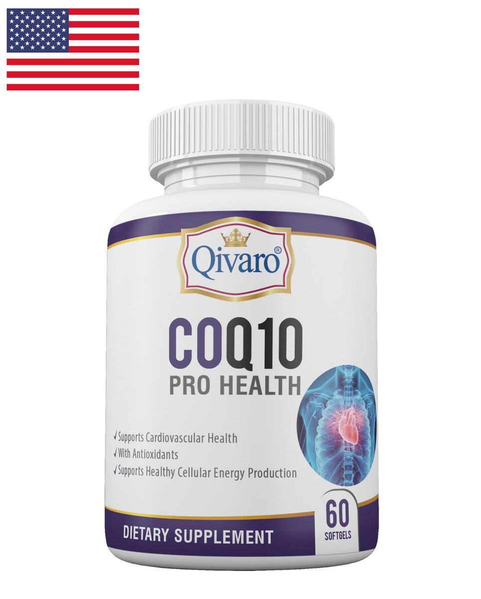 輔酶 COQ10 ( 60粒 ) 軟膠囊