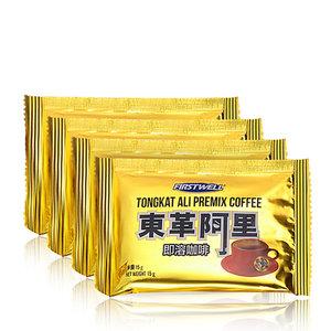 Firstwell FirstWell東革阿里咖啡4包裝 (15g/包)