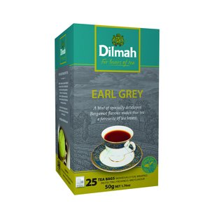 Dilmah 伯爵紅茶 25片獨立茶包