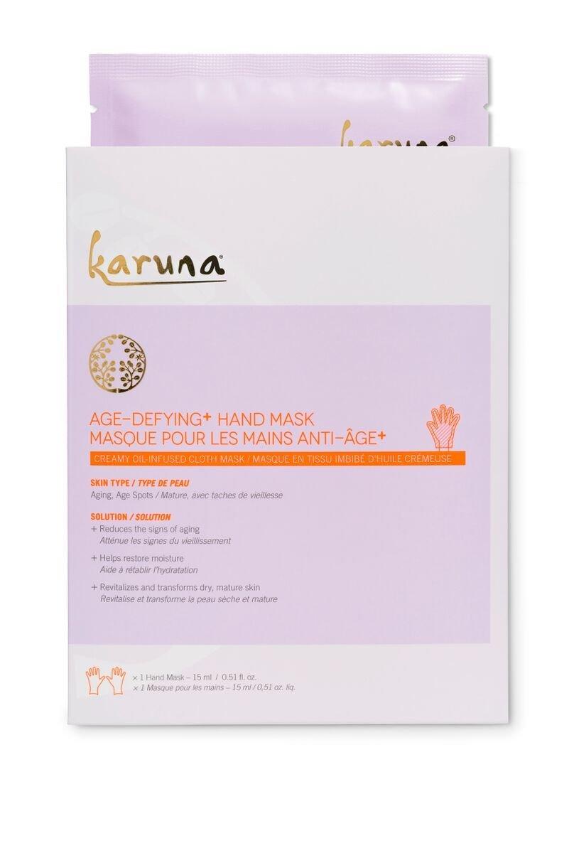 Karuna Age Defying Hand Mask 4pcs