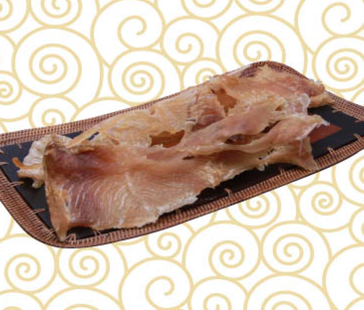 Thai Dried Crocodlie Meat(302g)
