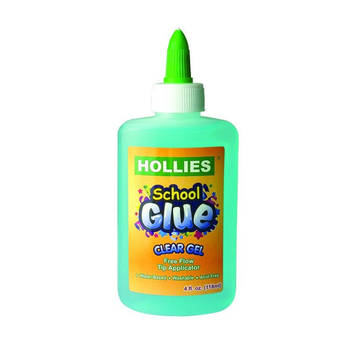 School Glue 4OZ(118ML)
