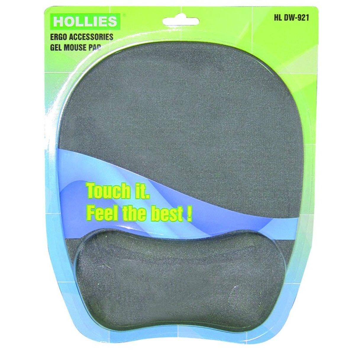 HL DW-921 Gel Mouse Pad