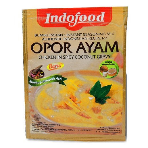 INDOFOOD INSTANT SEASONING OPOR (BOX)