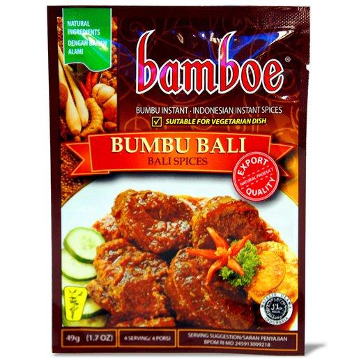 Bamboe Bumbu Bali (BOX)
