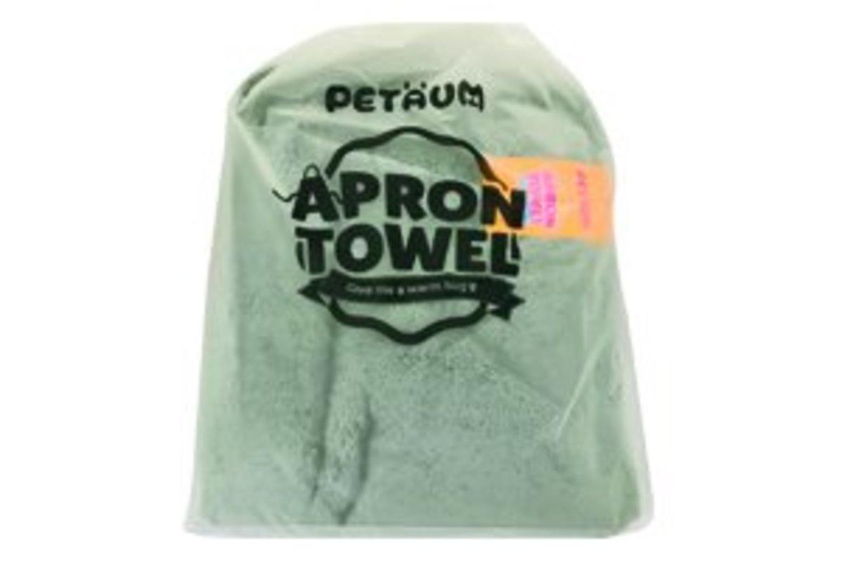 Petaum Apron Towel