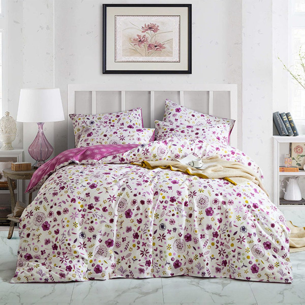 More than Silk™30S Trend Collection ECO® Sleepack - King (33027)