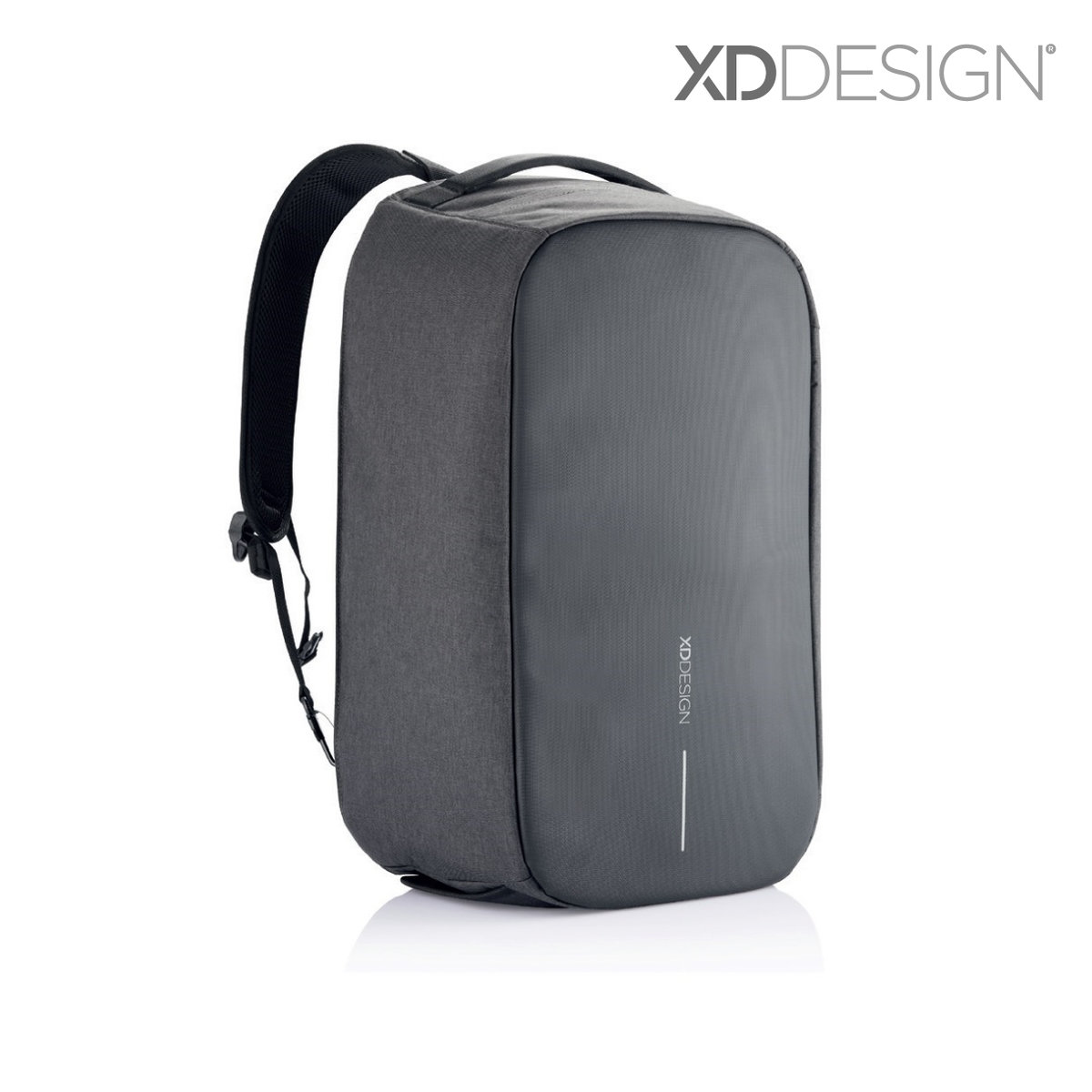 Bobby Duffle Anti -Theft backpack
