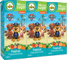 Tropical Fruit Drink Pack of 3