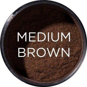 Toppik Toppik - 角蛋白增髮纖維-Medium Brown 啡色 -[平行進口貨品]