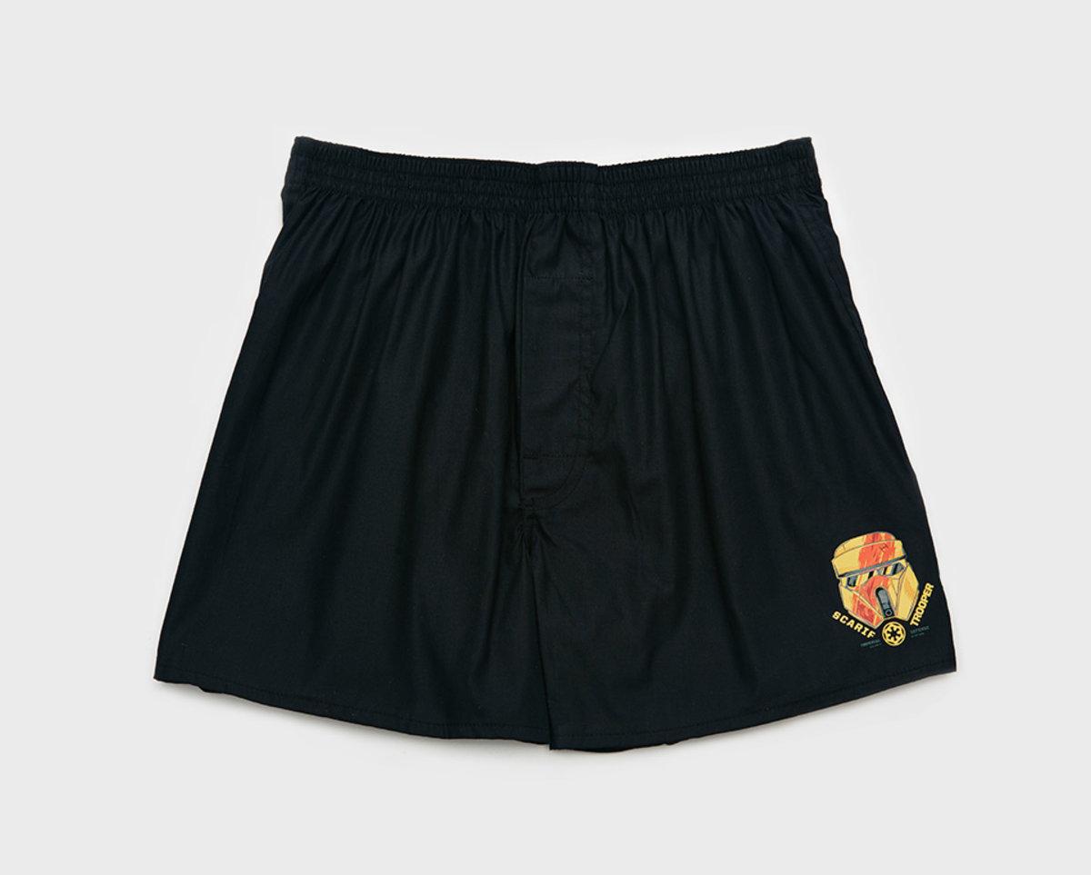 STAR WARS.Men Boxer Underwear [Licensed by Disney]