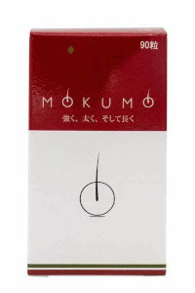 Mokumo 莫庫莫 - 防脫髮配方 90 片(30 日)