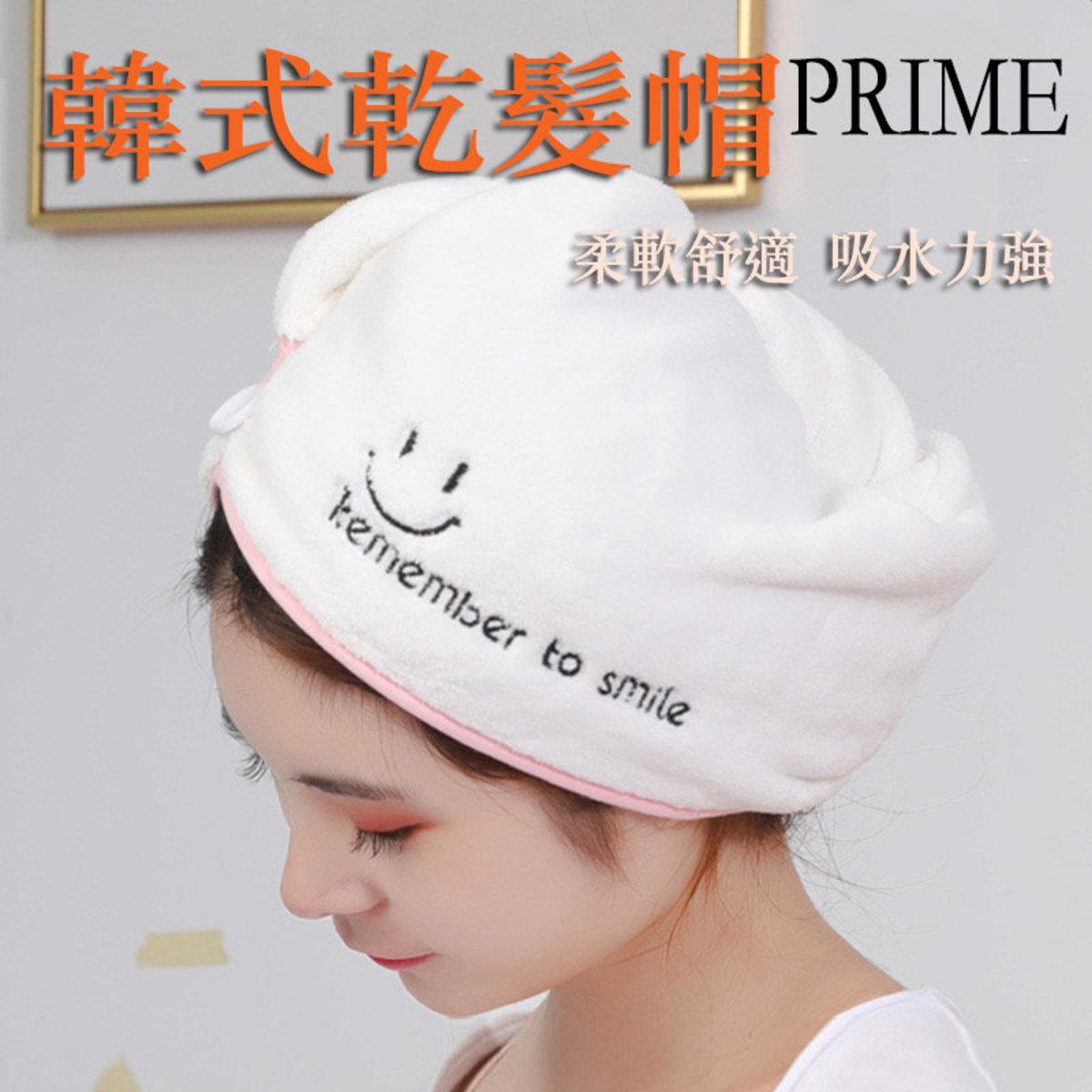 乾髮帽 乾髮巾 快乾頭巾 乾髮毛巾 超強吸水頭巾浴帽