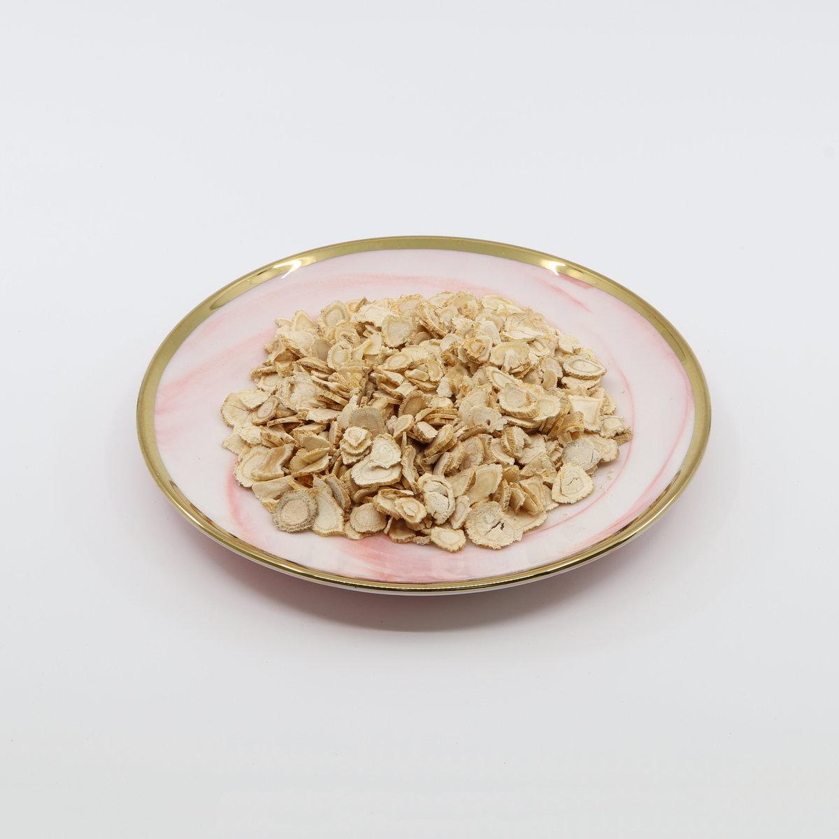 Medium Ginseng (Slices)