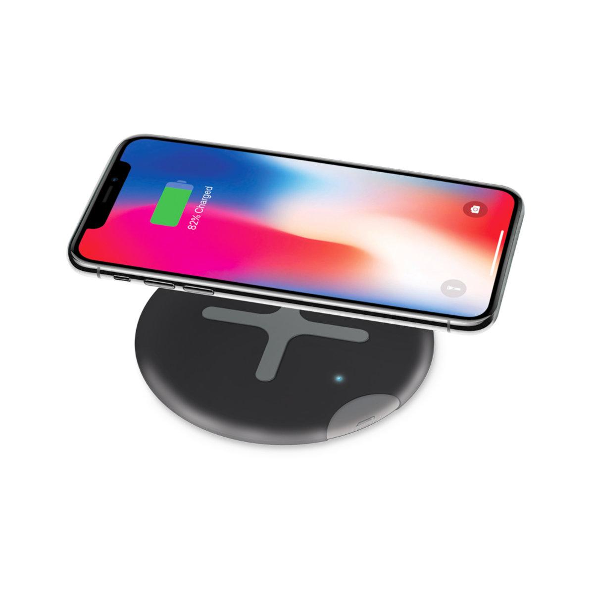 Model X Wireless Charging Pad