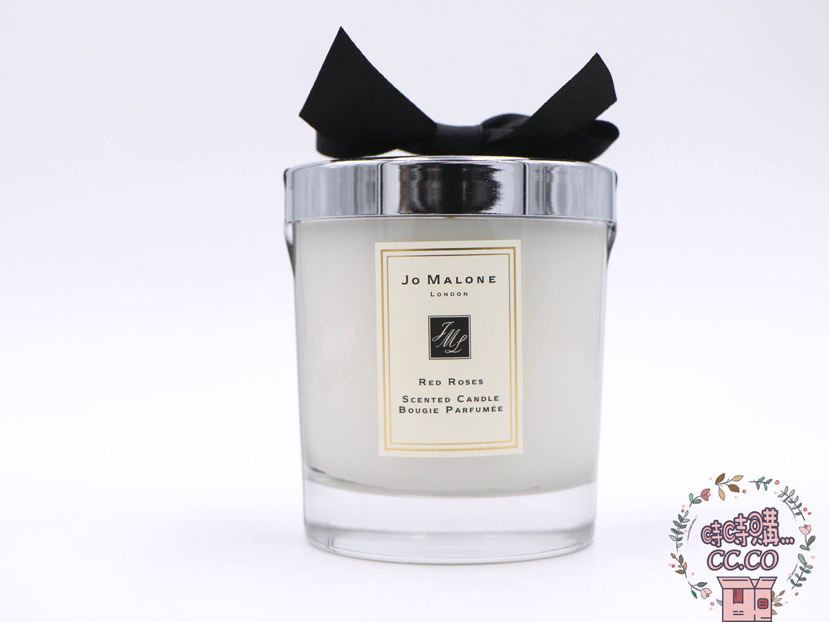 RED ROSES SCENTED CANDLE (Without Box & Parallel Import)(bc:690251019588)