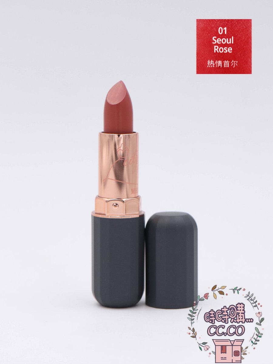 #01 Seoul Rose(bc:8809542875129)