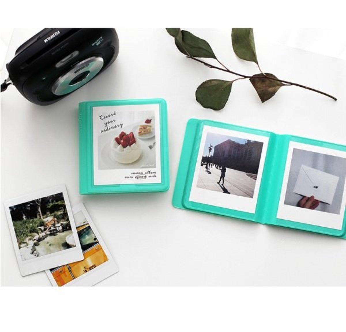 (Made in Korea) 2NUL Mini Polaroid (Square) Mint