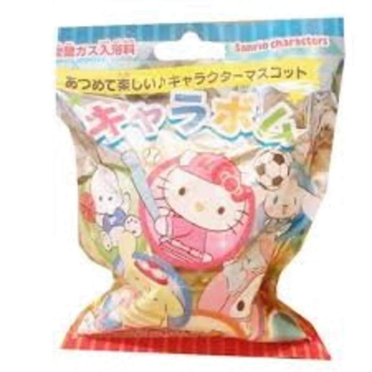 沐浴球 (沖涼波波) Sanrio 運動會