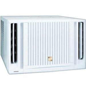 日立 RA08QF 3/4匹 窗口式冷氣機 原裝行貨 | 三年保養