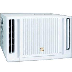 日立 RA10QF 1匹 窗口式冷氣機 原裝行貨 | 三年保養