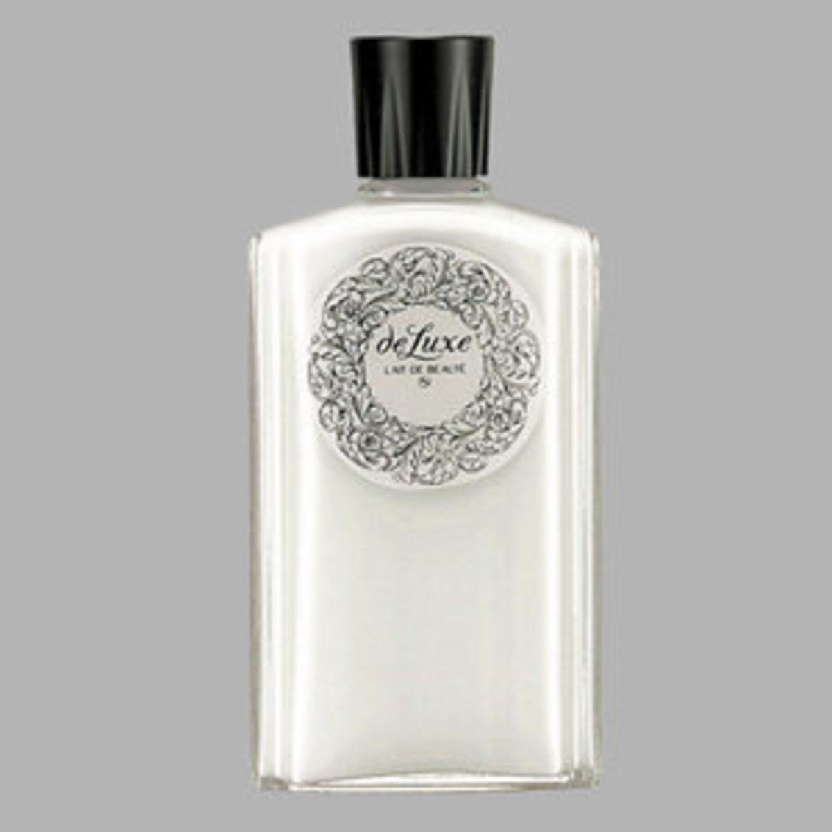 deluxe乳液(乾性皮膚用)150ml