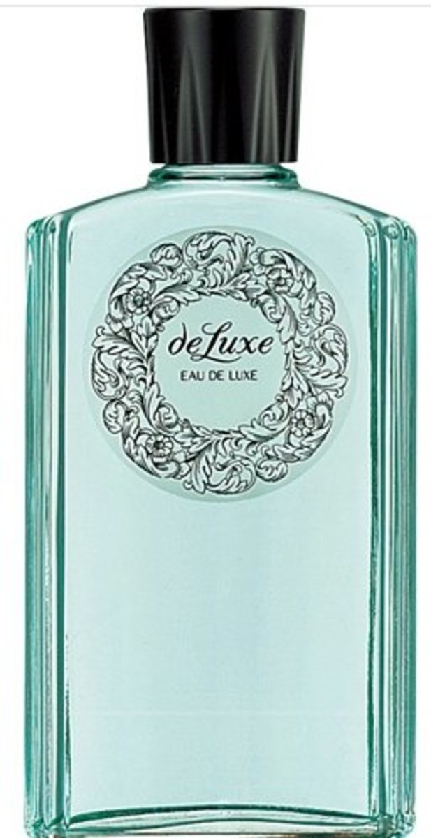 deluxe refreshing moisturizing firming lotion 150ml