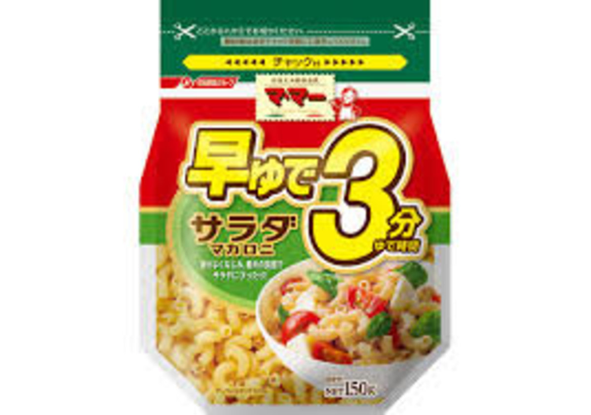 快熟通粉(3分鐘)150g
