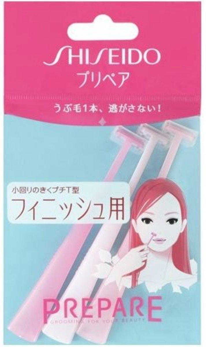 Prepare T-face (narrow) 3 razor Zhuang
