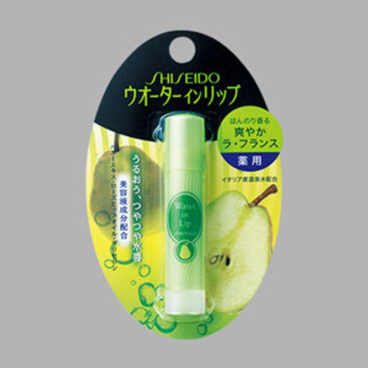 WIL藥用潤唇膏(啤梨味)3.5g