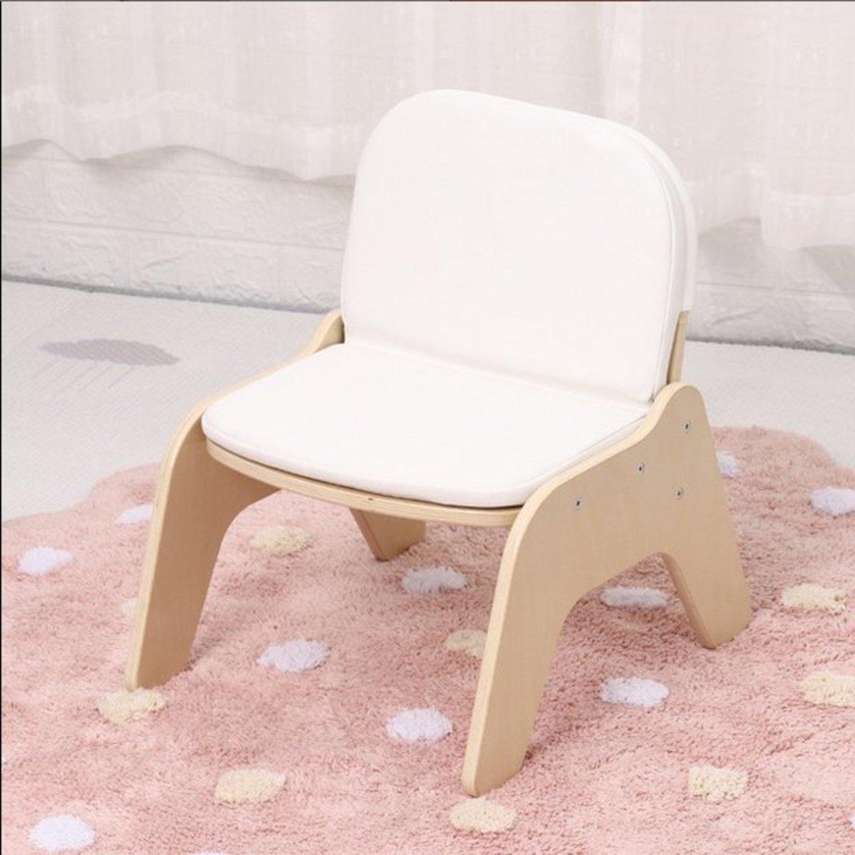 椅子 白色-沙發椅含坐墊 60x60x50cm