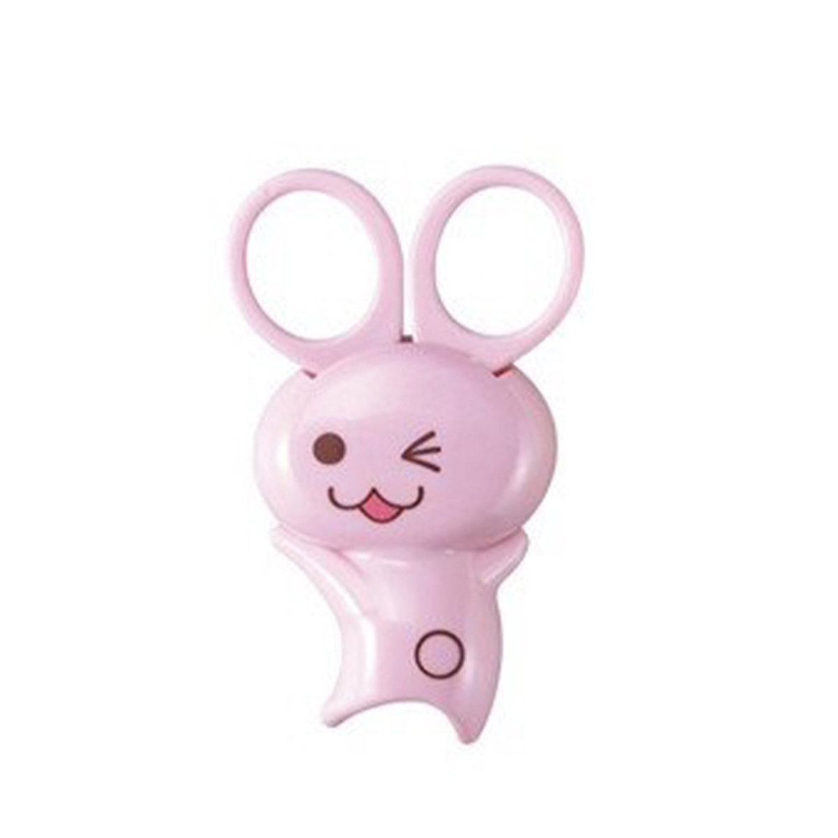 Food Scissor (Rabbit)[Parallel Import](Clearance item)