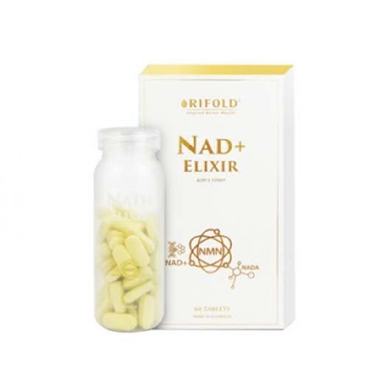 NAD+ ELIXIR[Authorized goods]