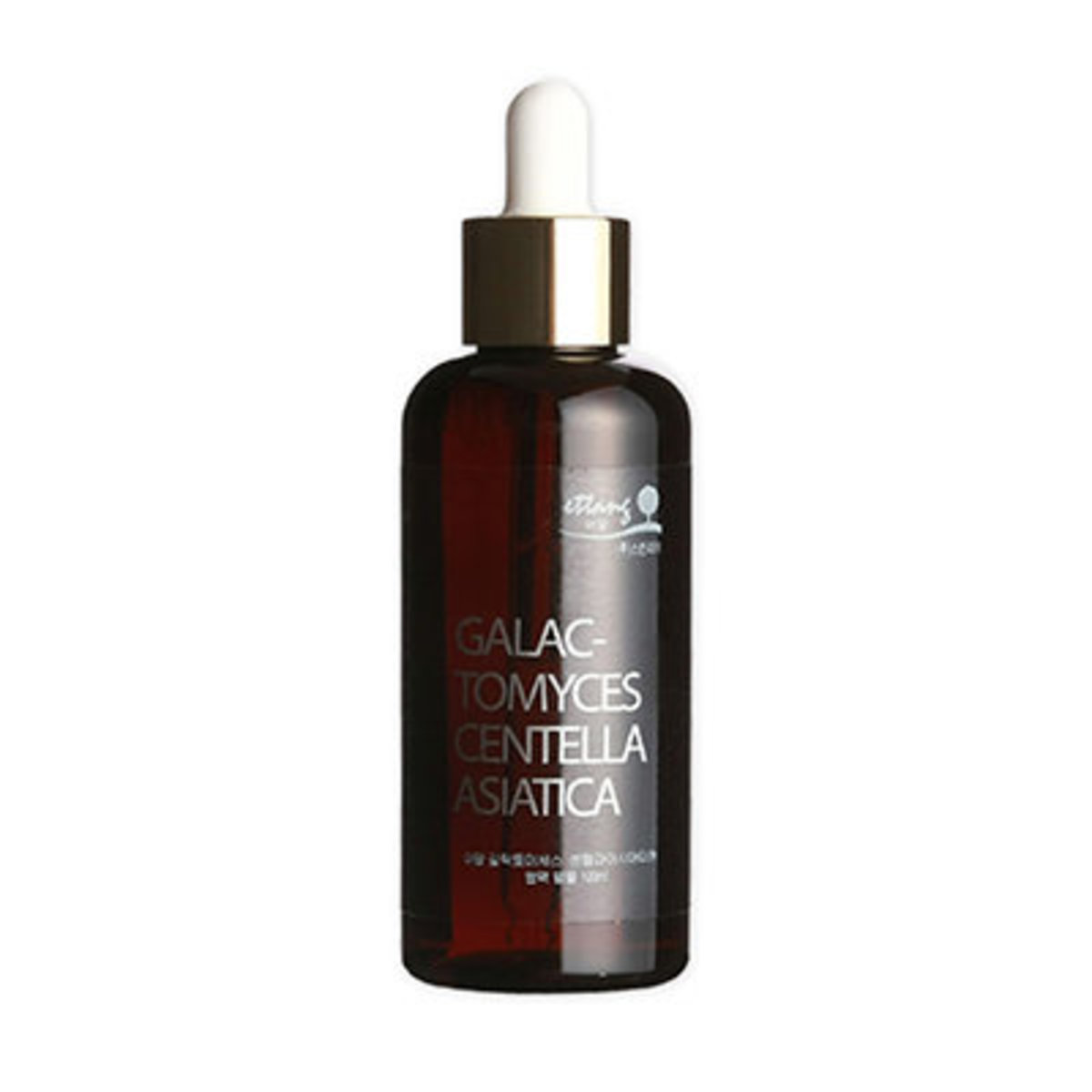GALACTOMYCES CENTELLA ASIATICA UNDILUTED SOLUTION AMPOULE 100ML