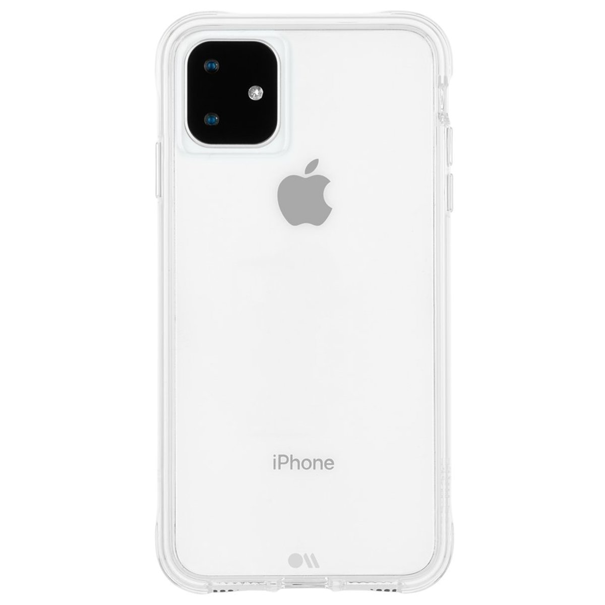 Casemste Tough Clear iPhone11 Pro Max