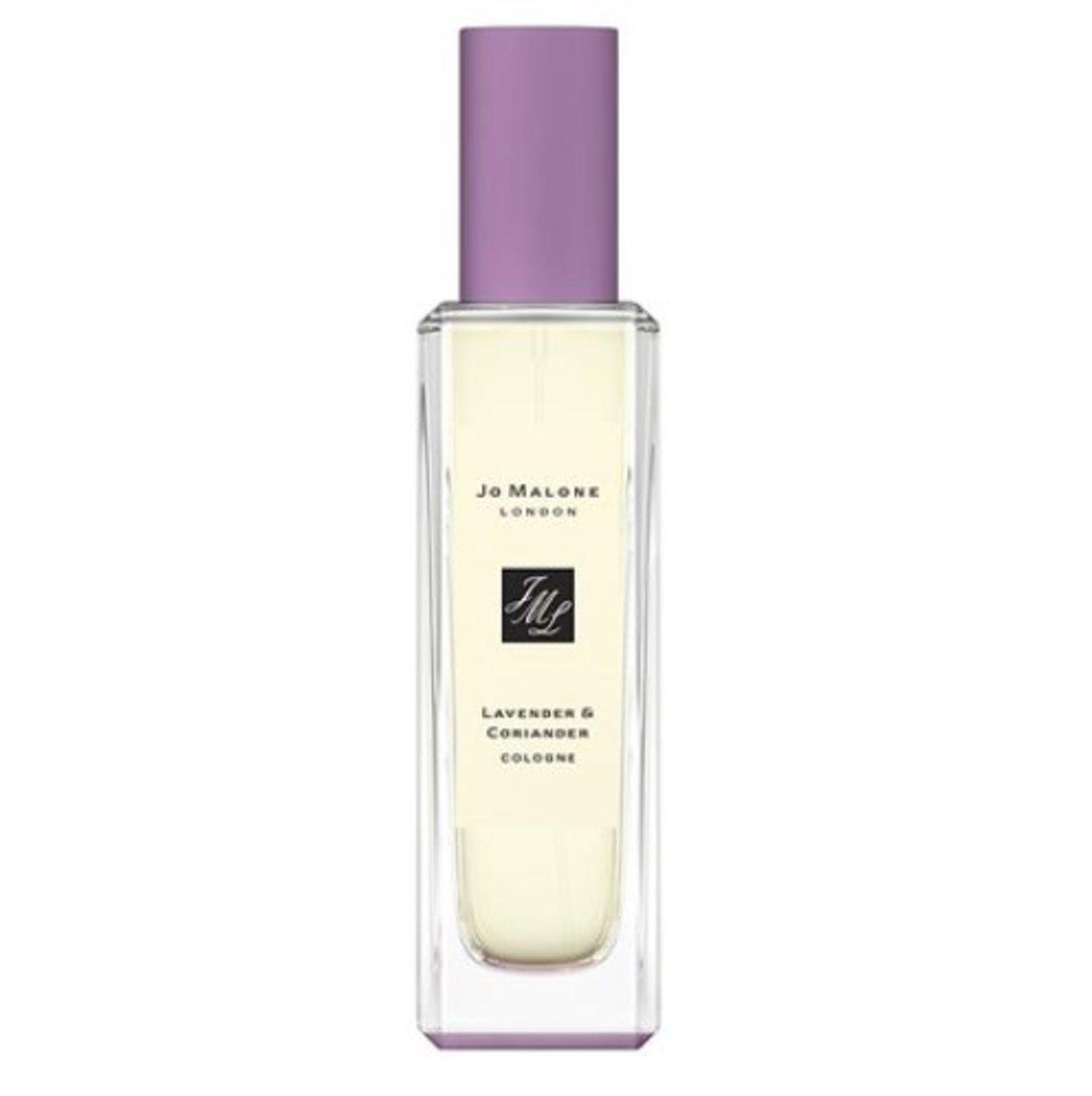 Lavender & Coriander Cologne 30ml (Parallel Import)