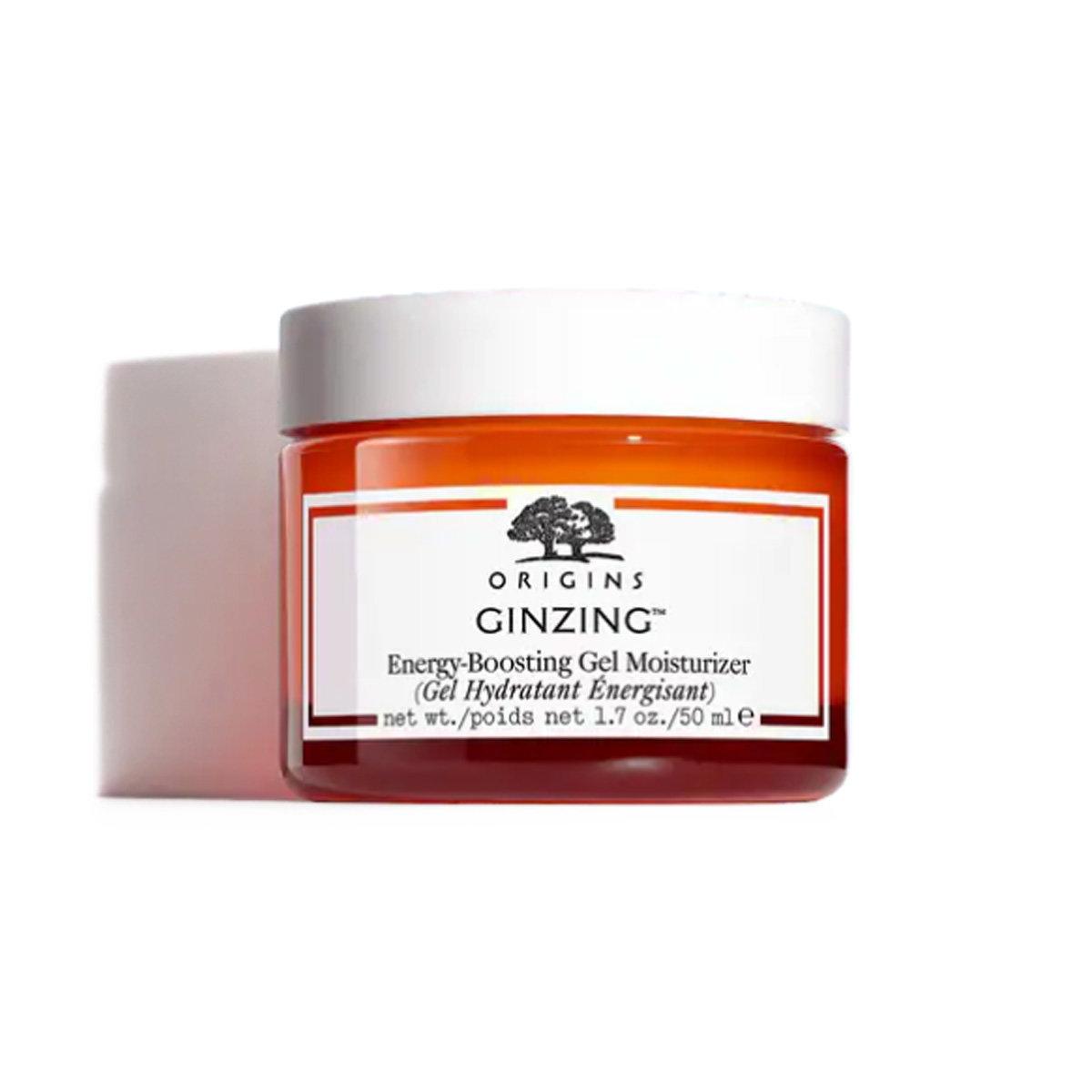 Ginzing Refreshing Eye Cream To Brighten And Depuff 15ml (Parallel Import)